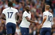 Bị Tottenham lừa 1 vố đau, tân binh 60 triệu 'vội vã cầu cứu' Zidane