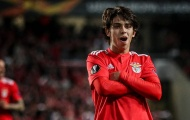 Tìm đối tác cho Felix, Atletico nhắm 'thợ săn nước Pháp'