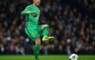 Barca 'trói chân' 2 công thần: Đồng hương Ronaldo và 'Người nhện' nước Đức