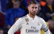 XONG! Đã rõ thực hư vụ Ramos chuyển đến Trung Quốc 'dưỡng già'