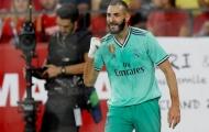 Gánh đội cật lực, 'cứu tinh của Zidane' muốn nhận lương cao nhất Real