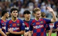 'Giam cầm' niềm tự hào của Barca, Valverde khiến NHM điên tiết