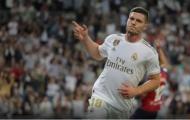 Cho số 9 cổ điển 'phiêu lưu', Zidane tiếp tục bị NHM 'tổng sỉ vả'
