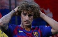 Messi ra chỉ thị, Barca 'trảm' Griezmann đưa 'bom tấn 200 triệu' về Camp Nou