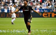 Kẻ thách thức Ibrahimovic: 'Tôi muốn được chơi bên cạnh Messi 4 tháng'