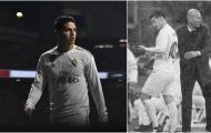 Sau 3 mùa giải, Zidane vẫn giữ nguyên định kiến về một cầu thủ