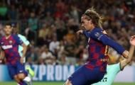 Rivaldo: 'Đây là thứ khiến Griezmann thua xa Neymar'