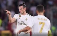 Lo thiếu bến đỗ mới, Bale yêu cầu BLĐ Real giữ kín 1 bí mật