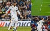 Chính thức khai nòng, Ramos 'chung mâm' với Messi về một kỷ lục