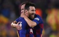 'Messi là dịch bệnh đậu mùa, nhưng không có vắc-xin chữa trị!'