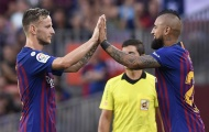 Barca ra quyết định cho mục tiêu của Inter: 1 đi 1 ở