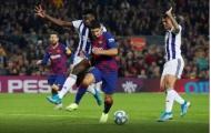 Fan Barca: 'Cút đi tên mập vô dụng, để Griezmann thể hiện!'