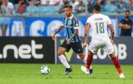 Thay thế Busquets, Barca đưa 'viên kim cương' người Brazil vào tầm ngắm