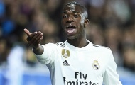 Bị Hazard 'đô hộ', sao trẻ Real ra quyết định đầy bất ngờ