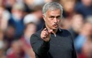 Đáp bến đỗ mới, Mourinho ra tay cứu vãn 'kẻ thất sủng Man Utd'