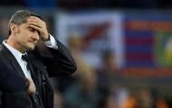 Đây, phản ứng của 'Kẻ sa cơ' khi bị fan Barca 'đánh trống thổi kèn'