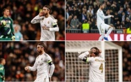 SỐC: Ramos không nhường pen cho Rodrygo vì lý do khó ai ngờ