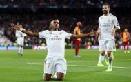 Rodrygo Goes: 'Kẻ chinh phục' thực sự của Real Madrid