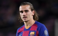 Barca chiến thắng, Griezmann nên vui hay nên buồn?