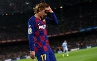 Griezmann lên tiếng, hé lộ lý do tuột dốc không phanh tại Barca
