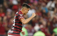 Mê mẩn vũ công Samba, Barca bị hét mức giá không tưởng
