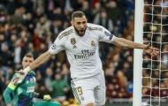 Bị LĐBĐ Pháp 'cạch mặt', Benzema gửi lời thách thức cực gắt