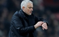 Rõ như ban ngày! Mourinho đã chọn được bến đỗ tiếp theo