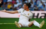 Biến Real thành 'kẻ thứ ba', Bale nhận quyết định bất ngờ từ BLĐ