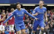 Hazard: 'Sau 4 tháng, Lampard đã chứng minh một điều đáng kinh ngạc'