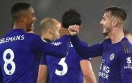 HLV Leicester nói một điều khiến cả Premier League 'cụt hứng'
