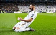 Nã đạn vào lưới PSG, Benzema lập thành tích khiến fan 'vui như Tết'