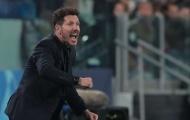 Simeone than thở, kể lể vấn đề nan giải của Atletico