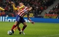 NHM Atletico la ó dữ dội, yêu cầu Simeone làm điều này với Felix