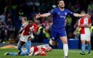 Bị Lampard 'đì đọt', Pedro được 'con nhà nghèo' Premier League cứu rỗi