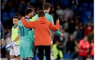 Trái ngược Ronaldo, đây là hành động của Messi khi NHM yêu cầu 'tự sướng'