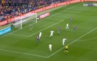 Messi bất ngờ hóa gỗ, La Liga xuất hiện pha bỏ lỡ của năm?