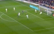 Lăn xả hết mình, Ramos giúp Real thoát khỏi tay 'tử thần Messi'