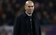 Zidane: 'Chúng tôi đã bỏ lỡ một điều quan trọng ở El Clasico'