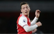 Đối tác có mặt tại London, đã rõ tương lai 'phù thủy thất sủng Arsenal'