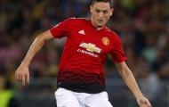 Man Utd lạnh lùng ra phán quyết, 'tàn đời' trò cưng Mourinho