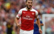 Arsenal ruồng bỏ, 'thánh bắt cướp' sắp bị hai đại gia 'bắt cóc'