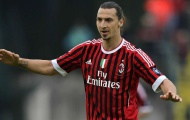 Kết thúc! Ibrahimovic đã hồi đáp lời tỏ tình của AC Milan