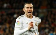 Trung Quốc ra đòn đau, Gareth Bale buộc phải ngỏ lời yêu Premier League