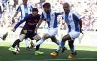 Messi vs Espanyol: Đúng nghĩa 'mình anh cân hết'