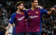 Hậu thời kỳ Messi - Suarez, cái tên nào sẽ đứng ra gồng gánh Barca?