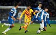Biến đối thủ thành 'kẻ học việc', Messi khiến fan Barca rần rần trên MXH