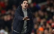 Lộ kế hoạch chuyển nhượng Arsenal, Emery làm nhưng Arteta phải chịu