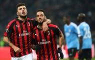 Arteta chốt kế hoạch, Arsenal lên đường đón 'kẻ thất sủng' thành Milan về Emirates