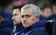'Cầu thủ đó của Barca là người mà Mourinho có thể tin tưởng'