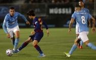 Có một 'Valverde khác' đang hiện hữu tại Barcelona